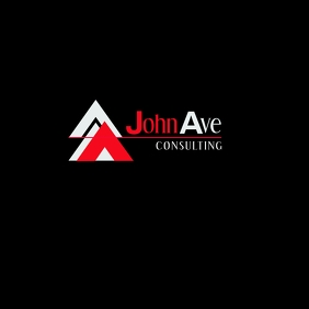 Consulting Sourcing Logo template