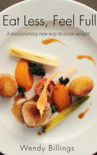 Cookbook Diet bookCover Design Sampul Buku template