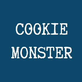 Customizable Design Templates for Cookie Monster | PosterMyWall