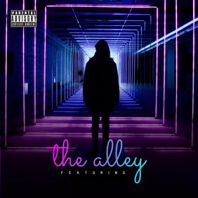 Cool Album Cover
