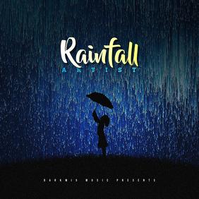 Cool Album Cover Design