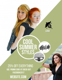 Cool Summer Styles