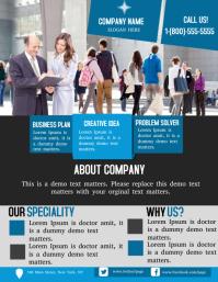 Corporate Business