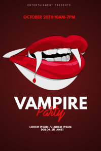 Copia de Halloween Poster template