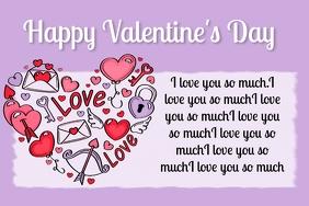 Copia de Happy Valentine's Day