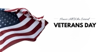 *MEMORIAL DAY - FB Facebook Event Cover template
