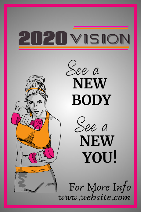 Copy of 2020 Fitness