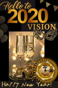 Copy of 2020 Vision