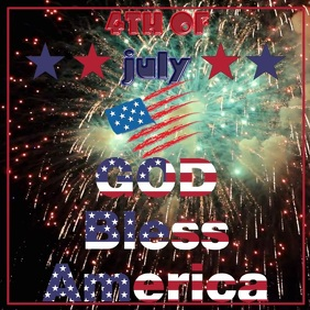 Copy of 4th of july