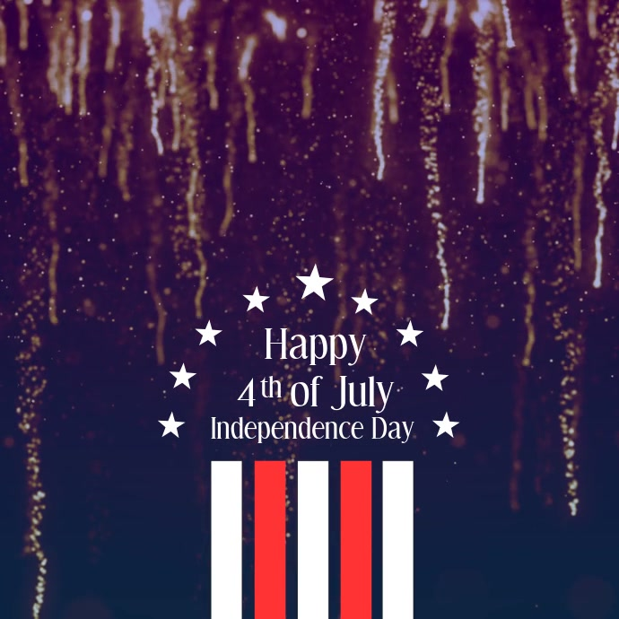 Copy of 4th of july template