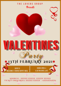 A New Design VALENTINES A1 template