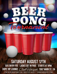 Copy of Beer Pong