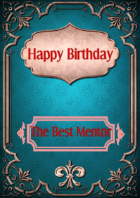 Copy of Birthday Card