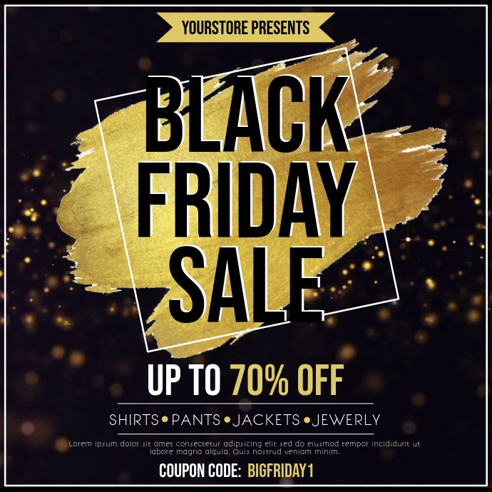 Copy of BLACK FRIDAY