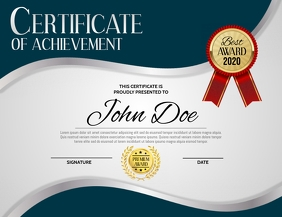 Copy of CERTIFICATE