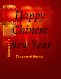 Copy of Chinese new year