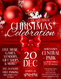 Copy of Christmas Celebration
