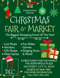 Copy of Christmas Fair & Market