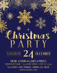 Copy of Christmas Party
