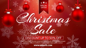 Copy of CHRISTMAS SALE