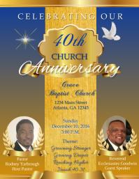 Copy of Church Anniversary
