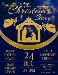 Copy of Church Flyer