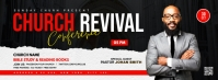 Church Flyer Template Facebook Cover Photo