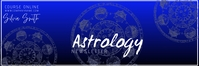 astrology course online mailh Email Header template