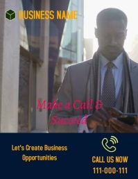 Copy of Copy of Business Flyer