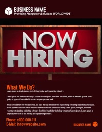 Copy of Copy of Copy of small business flyer