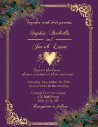 Copy of Copy of Wedding Invitation