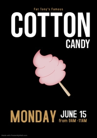Copy of Cotton Candy