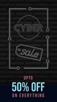 Copy of cyber monday