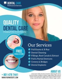 Copy of Dental Care