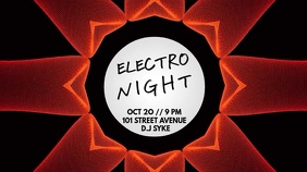 COPY OF ELECTRO NIGHT