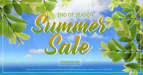 Copy of End of Summer Sale
