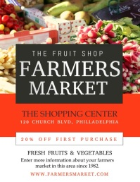 Copy of farmers market