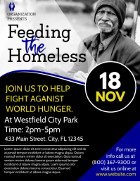 Copy of Feeding The Homeless