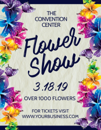 Copy of FLOWER SHOW