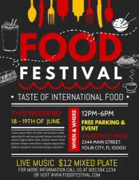 Copy of food fest