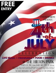 Copy of Fourth of July