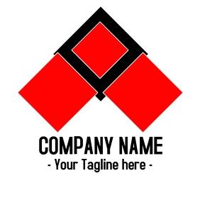 Copy of Geometric Logo