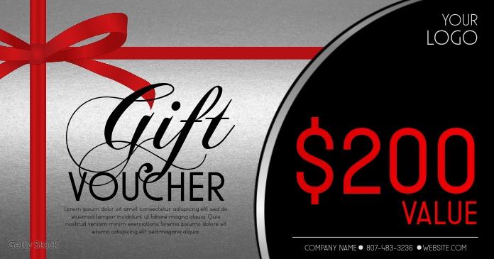 Copy of Gift Voucher