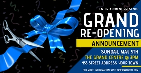 Copy of GRAND REOPENING