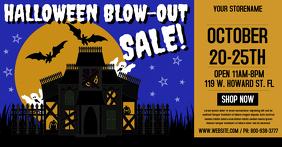 Copy of Halloween Sale