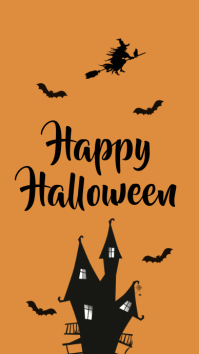 Copy of halloween template
