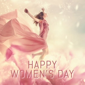 Copy of happy women's day