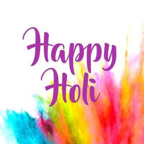 Copy of holi template