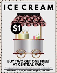 Copy of Ice cream