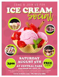 Copy of Ice Cream Social